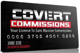 free covert commissions