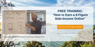 why your not making money online